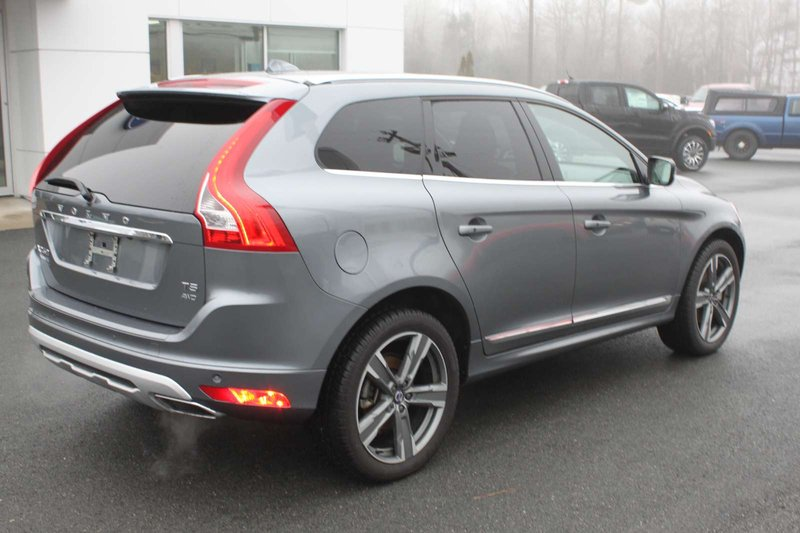 2017 Volvo XC60 for sale in Bridgewater, Nova Scotia
