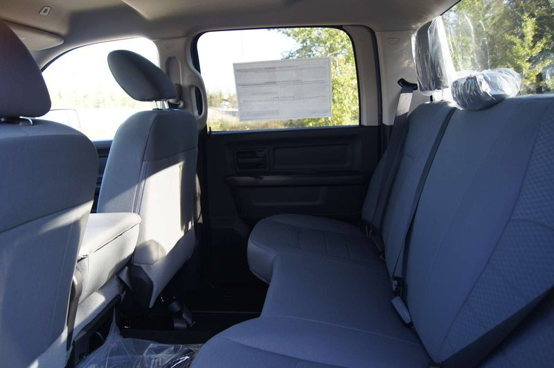 2019 Ram 1500 Classic for sale in Yellowknife, Northwest Territories