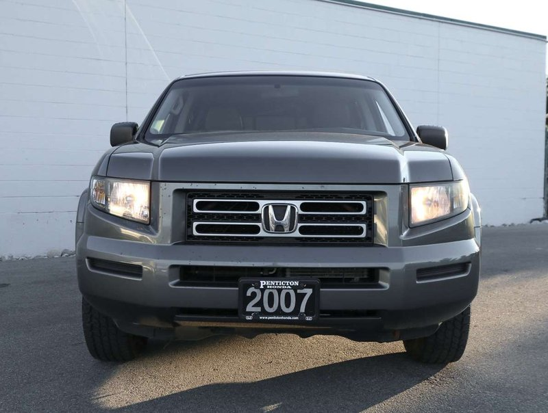 2007 Honda Ridgeline for sale in Penticton, British Columbia