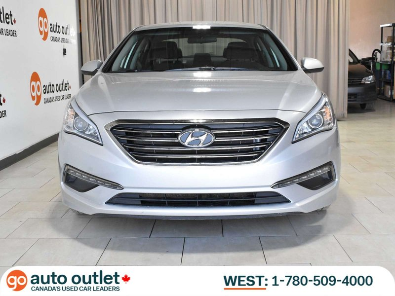 2017 Hyundai Sonata for sale in Edmonton, Alberta