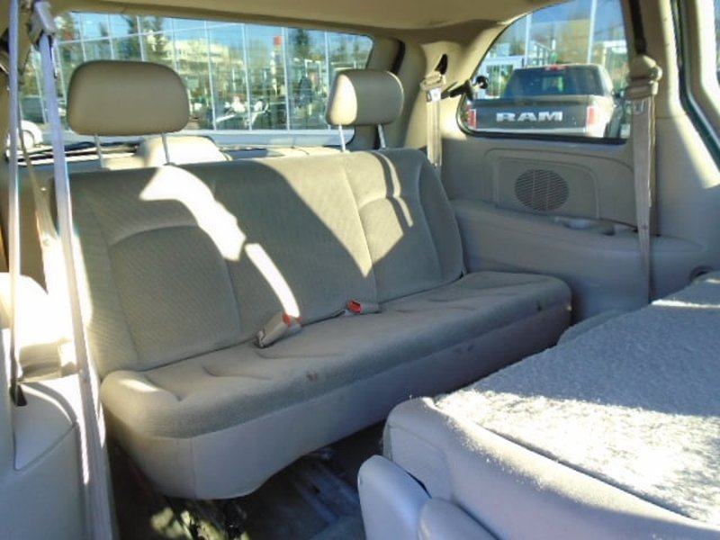 2002 Dodge Caravan for sale in Calgary, Alberta