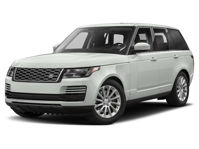 2019 Land Rover Range Rover for sale in Victoria, British Columbia