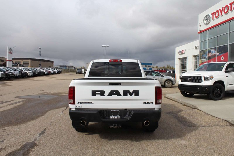2016 Ram 1500 for sale in Drayton Valley, Alberta