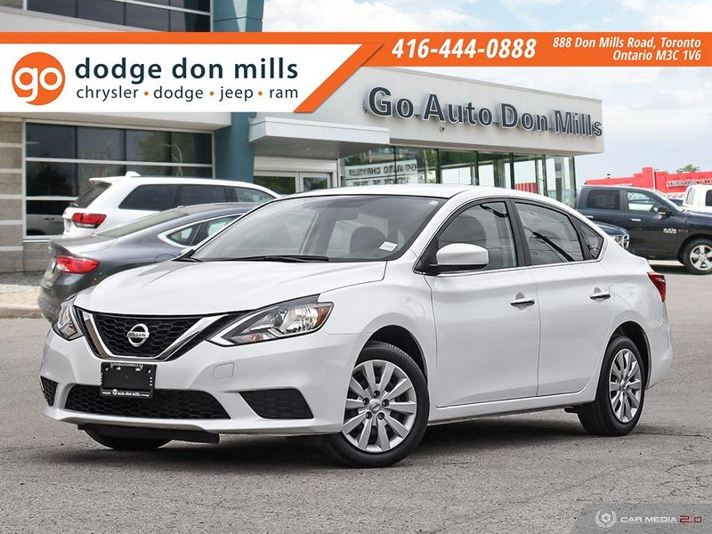 2017 Nissan Sentra for sale in Toronto, Ontario