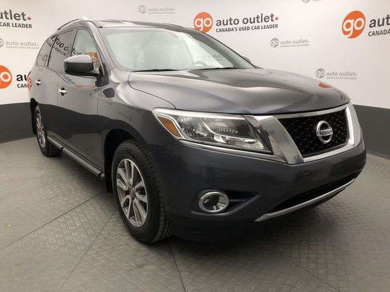 2014 Nissan Pathfinder for sale in Leduc, Alberta