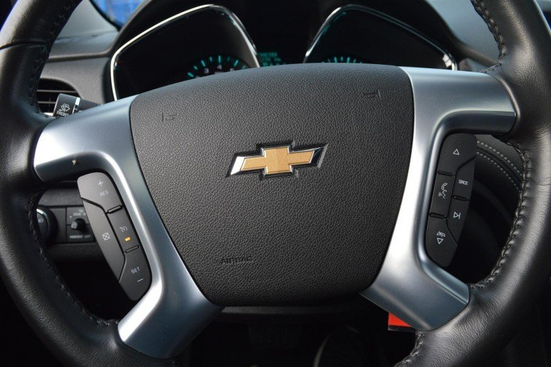 2014 Chevrolet Traverse for sale in Vancouver, British Columbia