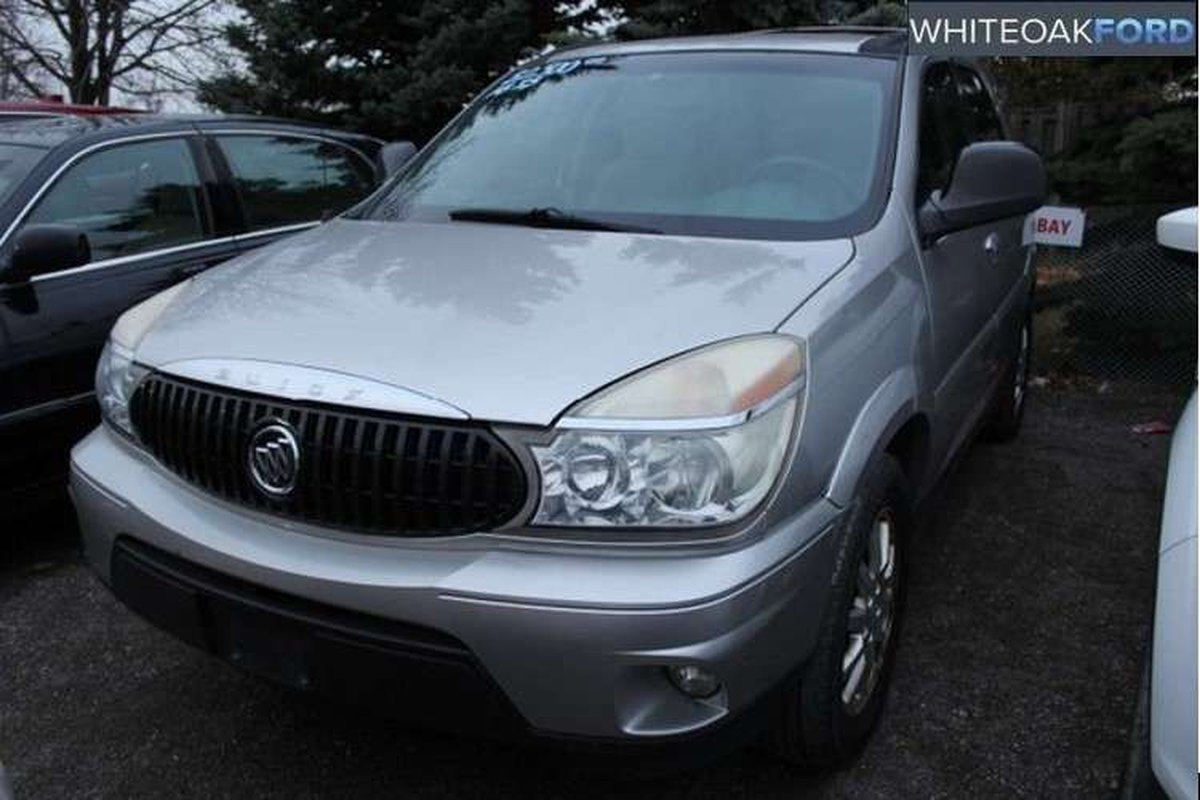 2007 buick rendezvous for sale in mississauga. Black Bedroom Furniture Sets. Home Design Ideas