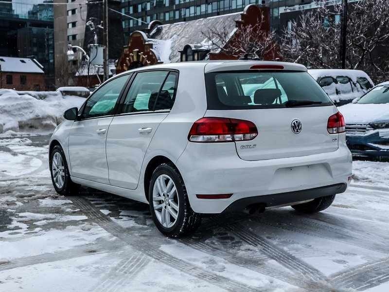 2010 Volkswagen Golf for sale in Toronto, Ontario