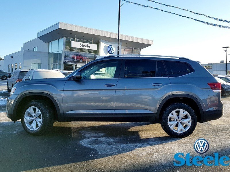 2018 Volkswagen Atlas à vendre à Dartmouth, Nova Scotia
