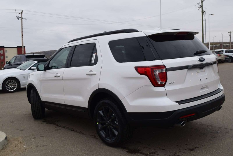 2019 Ford Explorer for sale in Peace River, Alberta