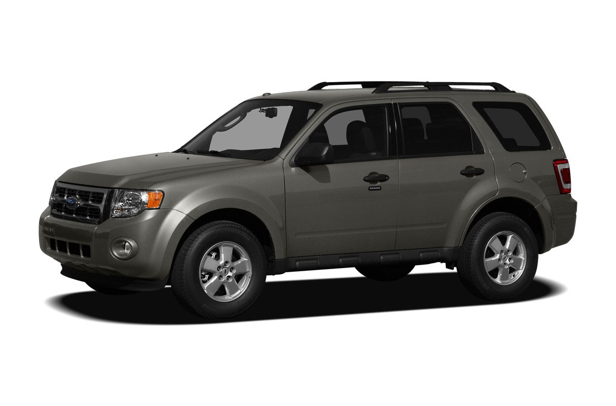 2010 Ford Escape for sale in Red Deer, Alberta
