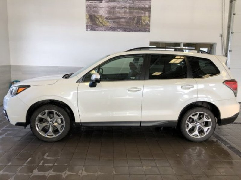 2018 Subaru Forester for sale in Calgary, Alberta