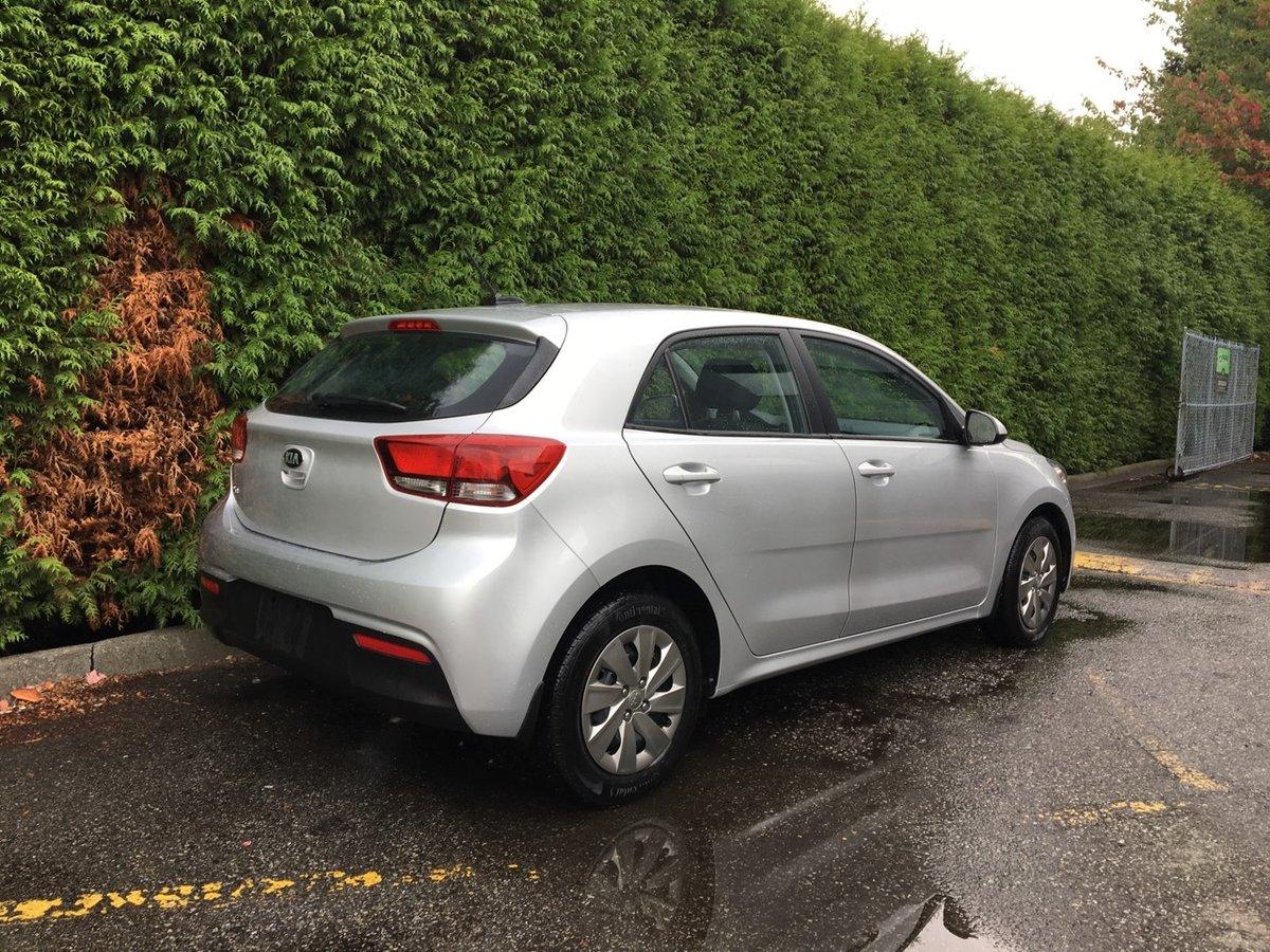 2018 Kia Rio 5-door for sale in Surrey, British Columbia