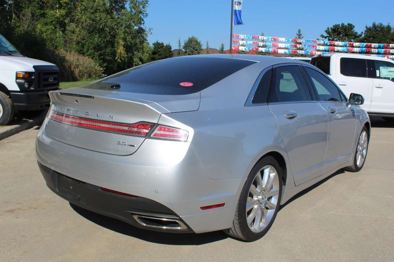 2016 Lincoln MKZ for sale in Mississauga, Ontario
