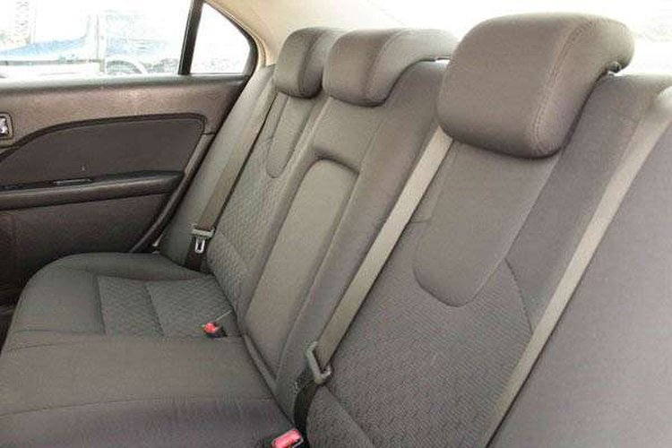 2010 Ford Fusion SE for sale in Edmonton, Alberta