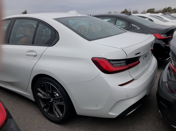 2020 BMW 3 Series for sale in Ottawa