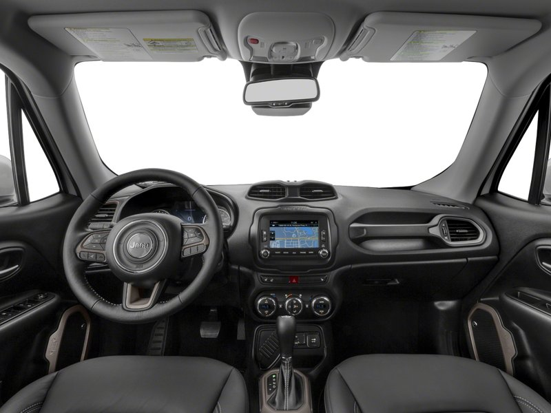 2018 Jeep Renegade for sale in Toronto, Ontario