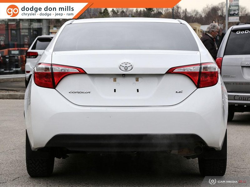 2016 Toyota Corolla for sale in Toronto, Ontario