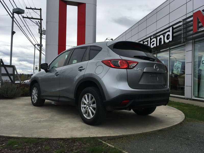 2015 Mazda CX-5 for sale in Campbell River, British Columbia