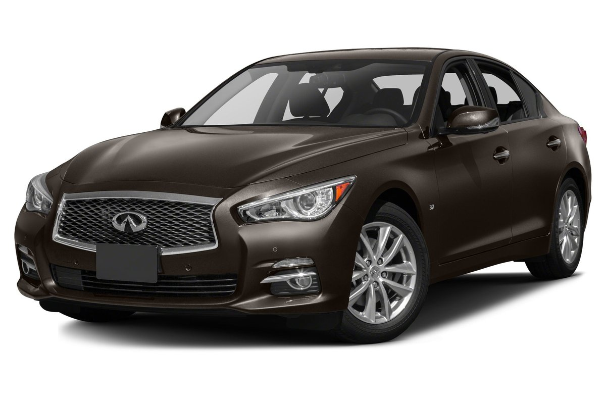 2014 Infiniti Q50 for sale in Edmonton, Alberta