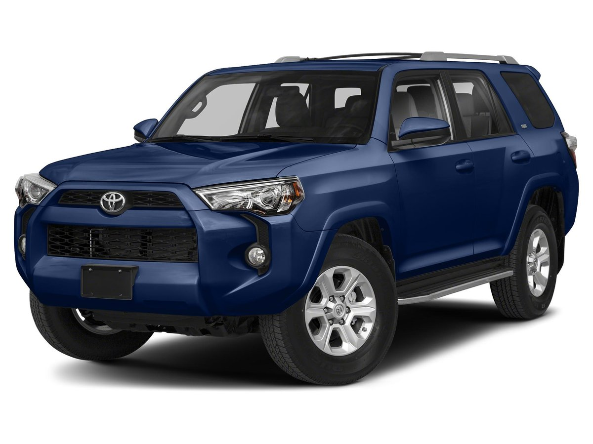 2019 Toyota 4Runner for sale in Vancouver