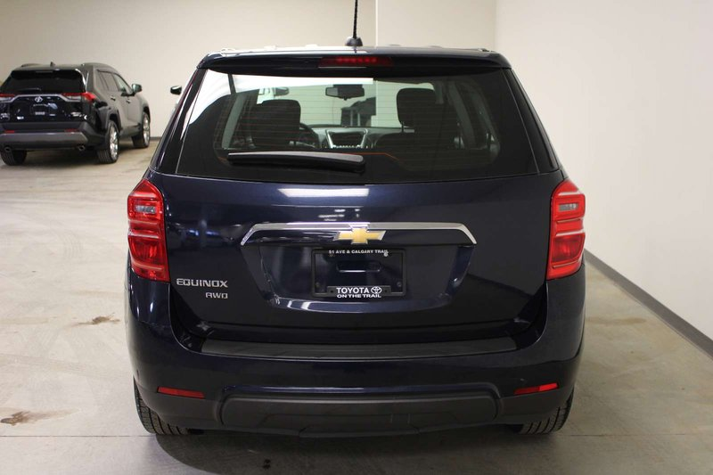 2017 Chevrolet Equinox for sale in Edmonton, Alberta