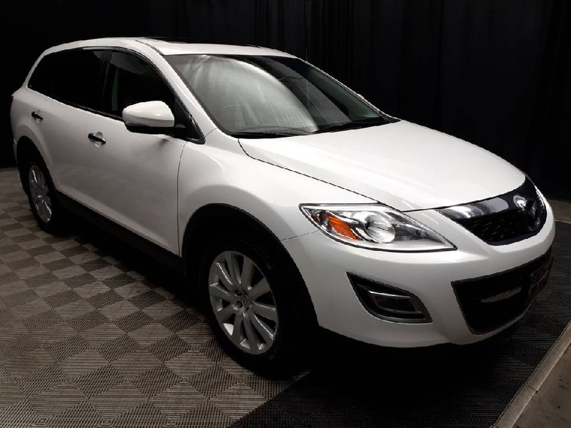 2010 Mazda CX-9 for sale in Edmonton, Alberta