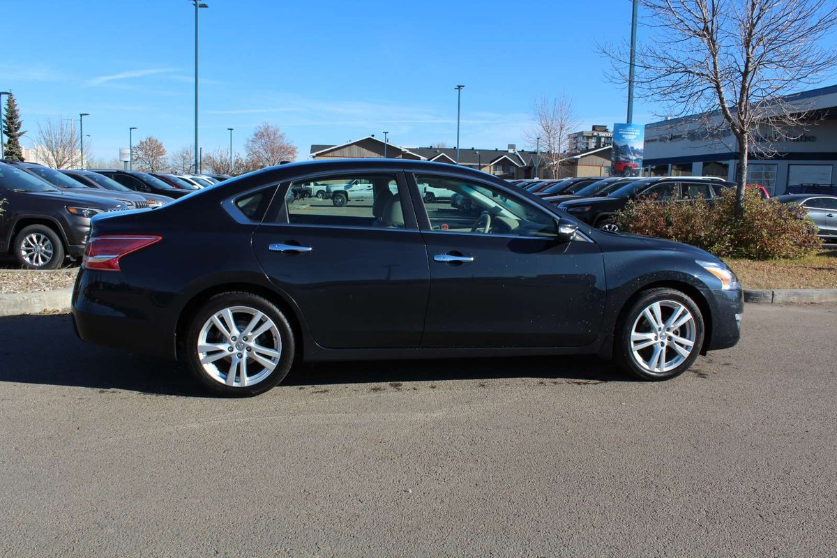 2013 Nissan Altima for sale in Edmonton, Alberta