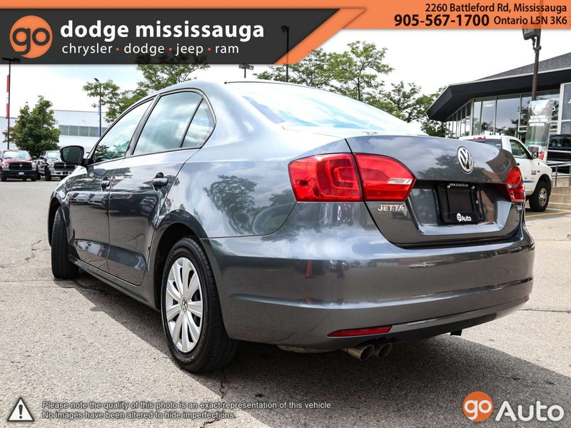 2014 Volkswagen Jetta Sedan for sale in Mississauga, Ontario