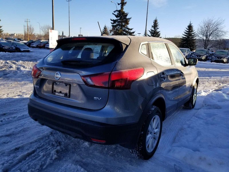 2019 Nissan Qashqai for sale in Calgary, Alberta