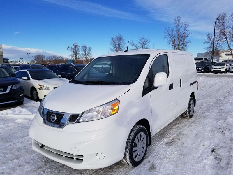 2019 Nissan NV200 Compact Cargo for sale in Calgary, Alberta