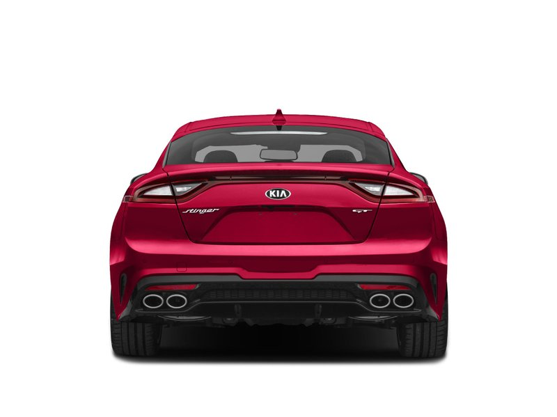 2019 Kia Stinger for sale in Saint John, New Brunswick