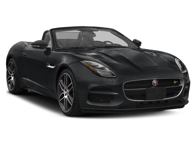 2019 Jaguar F-TYPE for sale in Oakville, Ontario