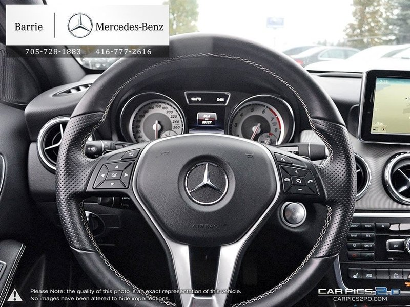 2015 Mercedes-Benz GLA for sale in Innisfil, Ontario