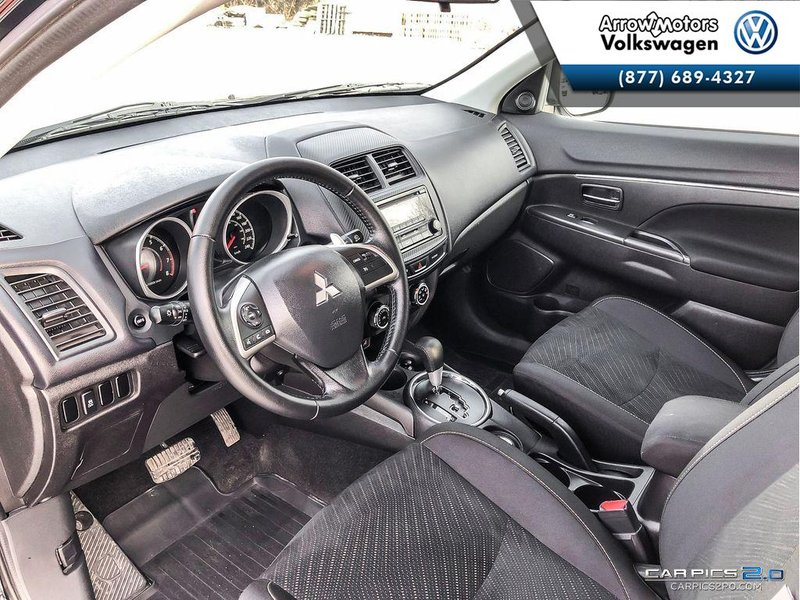2015 Mitsubishi RVR for sale in Cranbrook, British Columbia