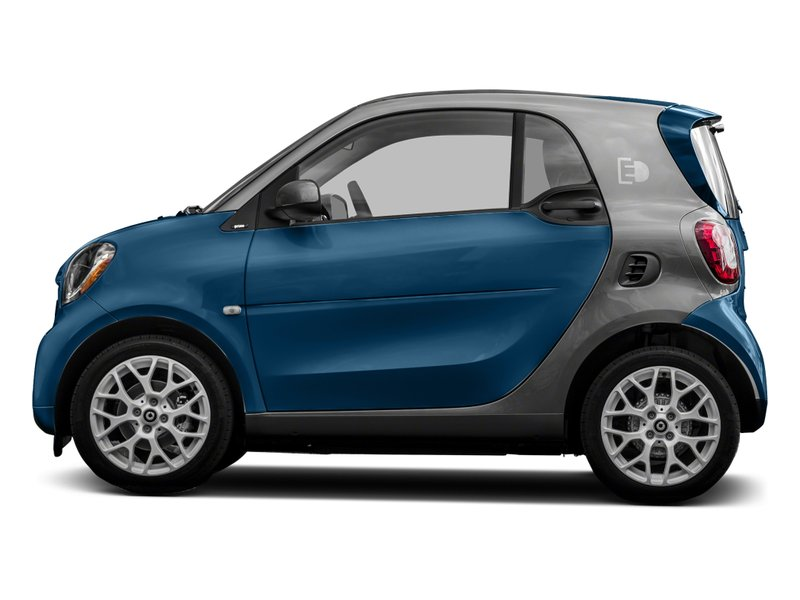 2018 smart FORTWO ELECTRIC DRIVE for sale in Oakville, Ontario