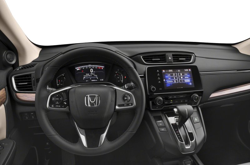 2018 Honda CR-V for sale in Hamilton, Ontario