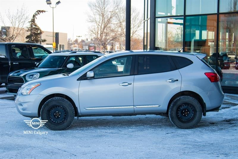 2013 Nissan Rogue for sale in Calgary, Alberta