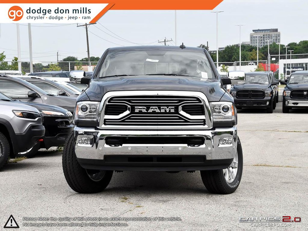 2018 Ram 2500 for sale in Toronto, Ontario