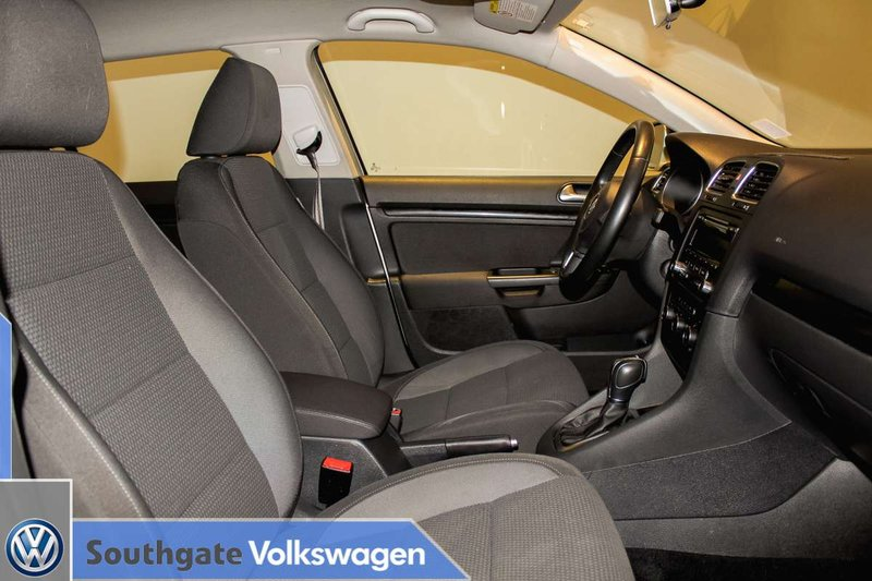 2013 Volkswagen Golf Wagon for sale in Edmonton, Alberta