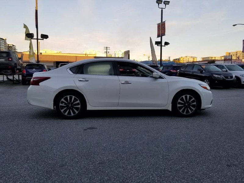 2018 Nissan Altima for sale in Richmond, British Columbia