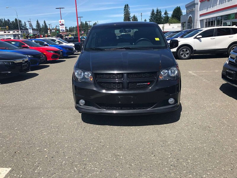2018 Dodge Grand Caravan for sale in Campbell River, British Columbia
