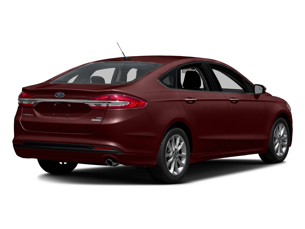 2018 Ford Fusion for sale in Pictou County