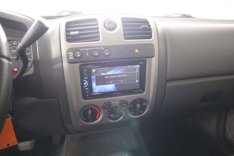 2006 GMC Canyon for sale in Huntsville, Ontario