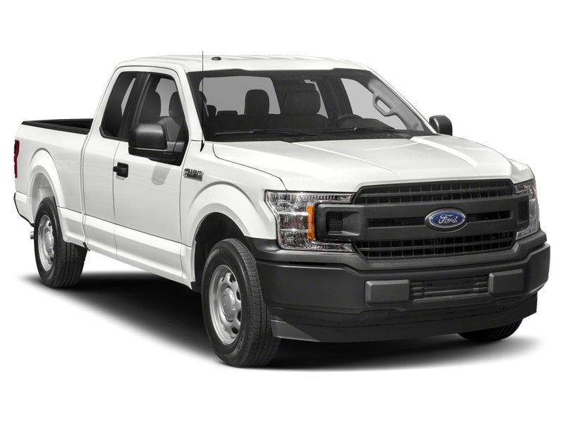 2019 Ford F-150 for sale in Abbotsford, British Columbia