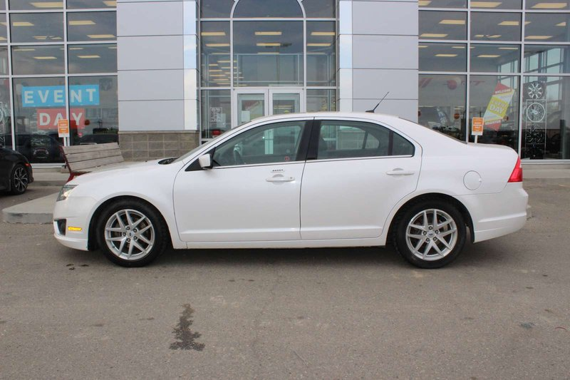 2011 Ford Fusion for sale in Peace River, Alberta