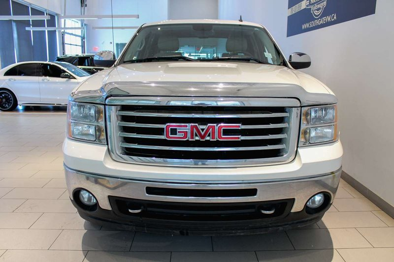 2010 GMC Sierra 1500 for sale in Edmonton, Alberta