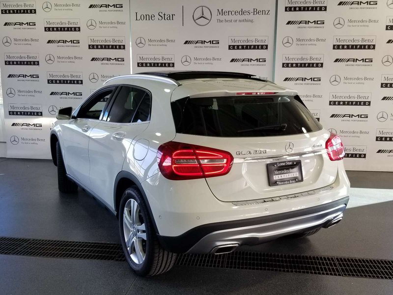 2015 Mercedes-Benz GLA for sale in Calgary, Alberta