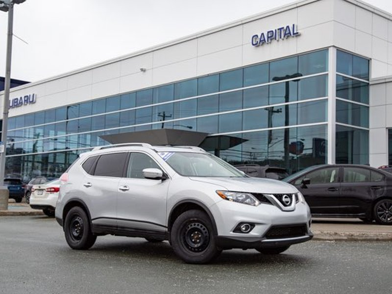 2015 Nissan Rogue for sale in St. John's, Newfoundland and Labrador