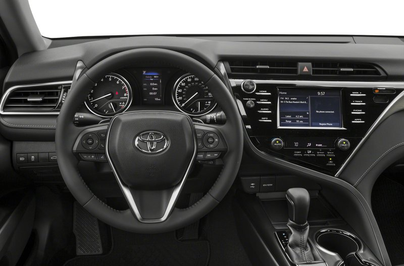 2018 Toyota Camry for sale in Collingwood, Ontario